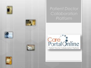 Healthcare-Online-Patient-Portal-Software