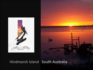 Hindmarsh Island    South Australia