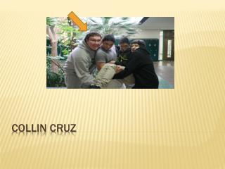 Collin Cruz