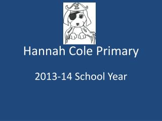 Hannah Cole Primary
