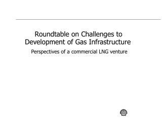 Roundtable on Challenges to