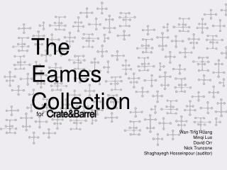 The Eames Collection