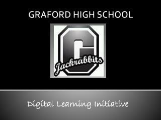 GRAFORD HIGH SCHOOL