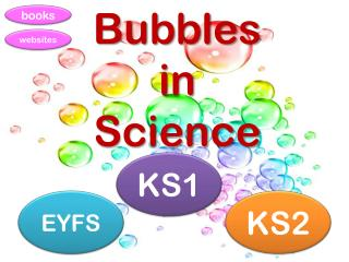 Bubbles in Science