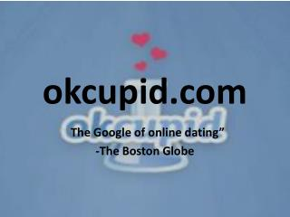 o kcupid.com