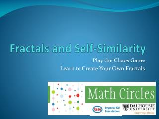 Fractals and Self-Similarity