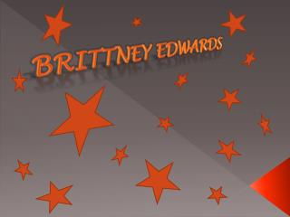 Brittney Edwards