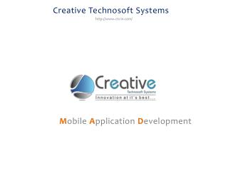 BCM Business Maker App for iPad