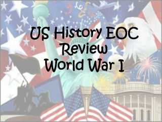 Wartime America: World War II v. Vietnam War