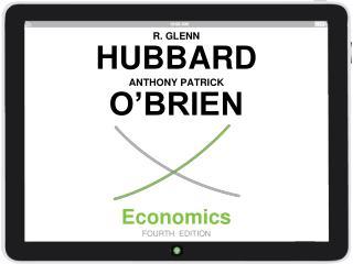 R. GLENN HUBBARD
