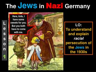 The Jews in Nazi Germany
