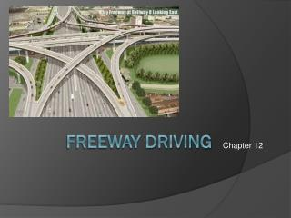 Freeway Driving