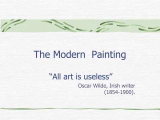 Claude Oscar Monet 1840-1926