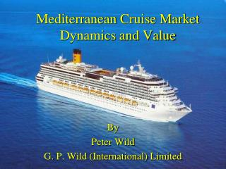 Mediterranean Cruise Market Dynamics and Value