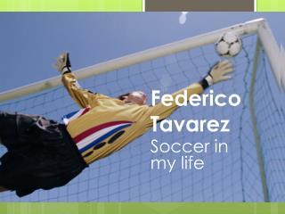 Federico Tavarez
