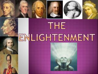 The enlightenmenTt
