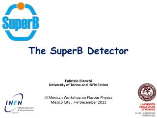 The  SuperB  Detector