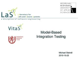 Model-Based  Integration Testing