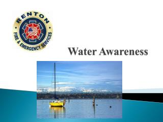 Water Awareness