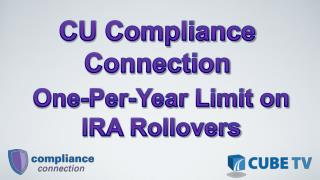 CU Compliance Connection