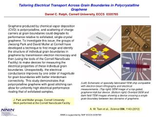 Tailoring Electrical Transport Across Grain Boundaries in Polycrystalline  Graphene