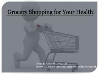 Grocery Shopping for Your Health!