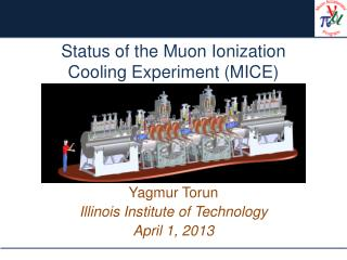 Status of the  Muon  Ionization Cooling Experiment (MICE)