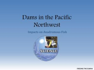 Dams in the Pacific Northwest