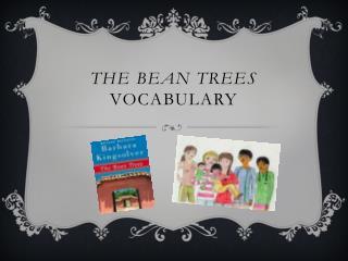 The BeAn Trees Vocabulary