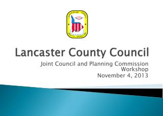 Lancaster County Council