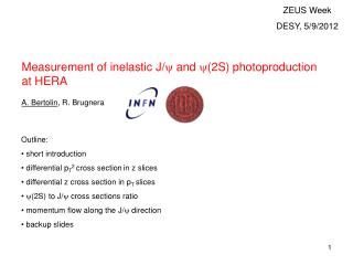 Measurement of inelastic  J/ y and  y (2S) photoproduction at HERA