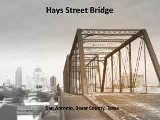 San Antonio, Bexar  County,  Texas
