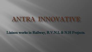 Antra Innovative