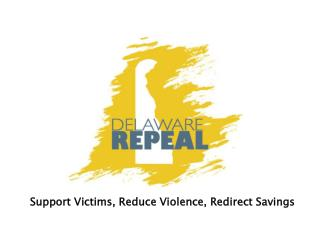 Support Victims, Reduce Violence, Redirect Savings