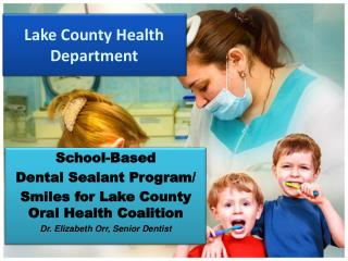 Lake County Health  Department