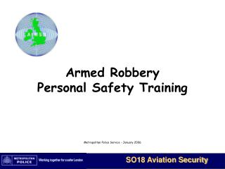 Armed Robbery  Personal Safety Training