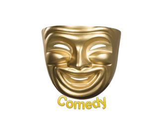 Theatrical Comedy