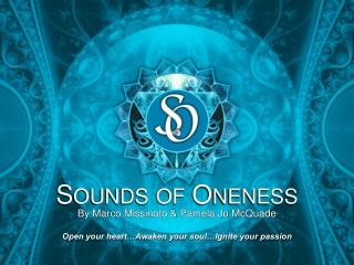Sounds of Oneness