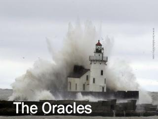 The Oracles