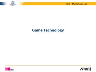 Game Technology