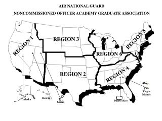 AIR NATIONAL GUARD NONCOMMISSIONED OFFICER ACADEMY GRADUATE ASSOCIATION