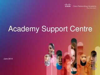 Academy Support Centre