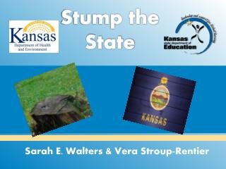 Stump the State
