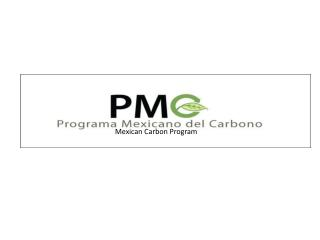 Mexican Carbon Program