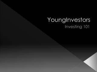 YoungInvestors