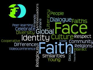 Face to Faith – Learning to Listen to Others [SMSC  in action]