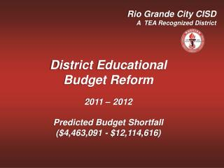 Fiscal Year 2008 - 2009