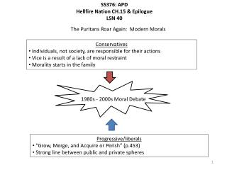 SS376: APD Hellfire Nation CH.15 & Epilogue LSN 40