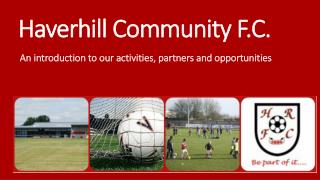 Haverhill Community F.C.