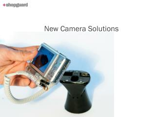 New Camera  Solutions